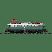 MÄRKLIN 37855 - Eletrolokomotive Baureihe E 50 Eisenbahn, Mehrfarbig
