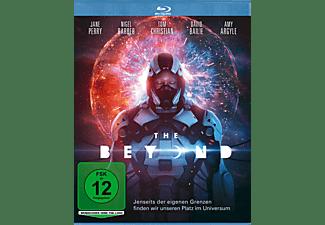 The Beyond Blu-ray