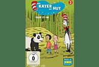 Der Kater mit Hut 2 [DVD]