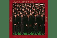 Yellow Magic Orchestra - X--Multiplies [EP (analog)]