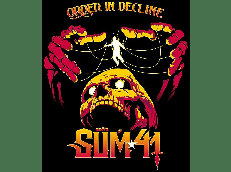 Sum 41 - Order In Decline [CD]