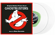 Bernstein Elmer - Ghostbusters/OST Score [Vinyl]