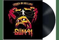 Sum 41 - Order In Decline (Black Vinyl) [Vinyl]