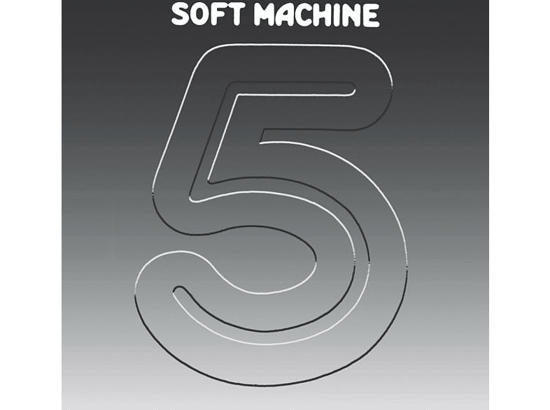 Soft Machine - Fifth [CD]