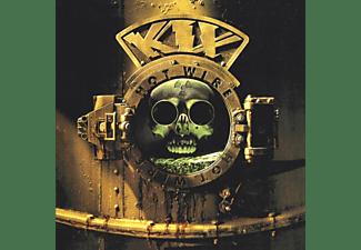Kix - Hot Wire  - (CD)