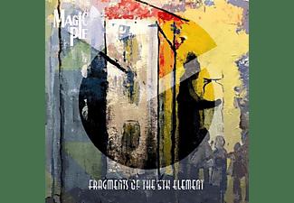 Magic Pie - Fragments Of The 5th Element (Black Vinyl)  - (Vinyl)