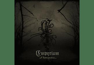 Empyrium - A Retrospective  - (CD)