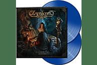 Elvenking - Reader Of The Runes-Divination (Gtf.Blue 2-LP) [Vinyl]