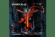 Vanden Plas - The God Thing (Gatefold/Red/180g/2LP) [Vinyl]