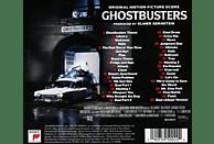O.S.T. - Ghostbusters/OST Score [CD]