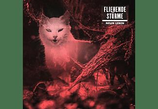 Fliehende Stuerme - Neun Leben (Gatefold/+Booklet)  - (Vinyl)