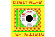 Garnett Silk - Complain/Give I Strength [Vinyl]