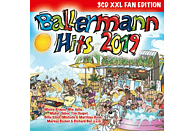 VARIOUS - Ballermann Hits 2019 (XXL Fan Edition) [CD]