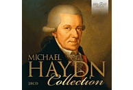 VARIOUS - Michael Haydn Collection [CD]