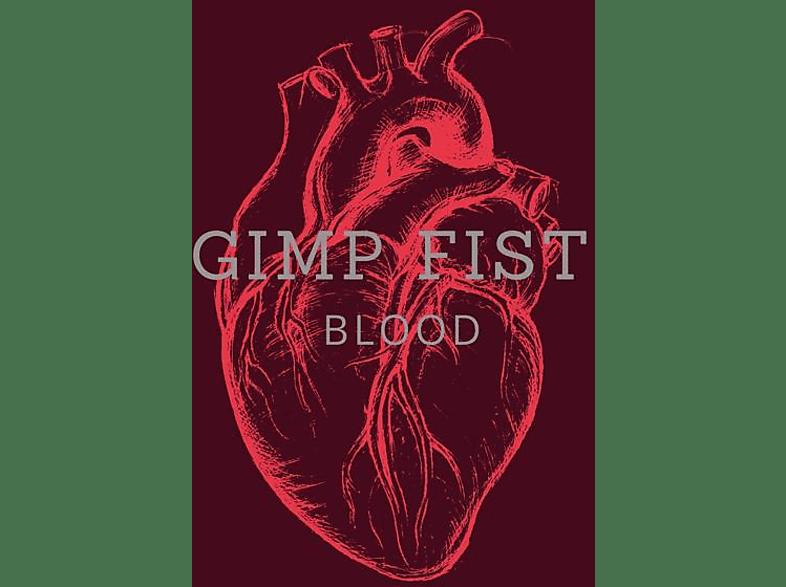 Gimp Fist - Blood [CD]