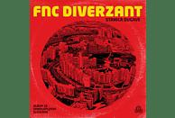 Fnc Diverzant - Stanica Dugave [Vinyl]