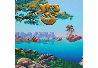 Yes - Yes 50 Live Vinyl