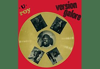 U-Roy - Version Galore  - (Vinyl)
