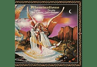 Carlos Santana, Alice Coltrane - Illuminations  - (Vinyl)