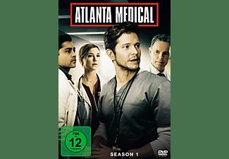 Atlanta Medical - Season 1 DVD