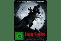 Iron Sky:The Coming Race Ltd.Steelbook [Blu-ray]
