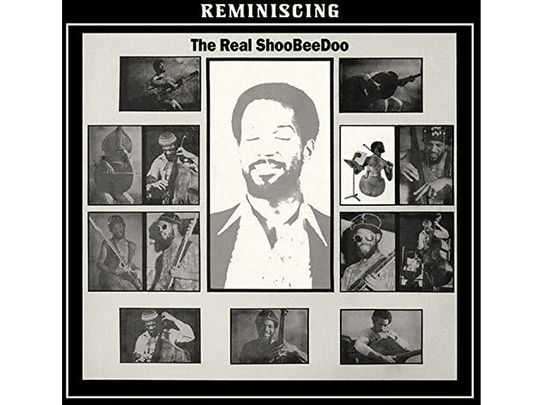 The Real Shoobeedoo - Reminiscing [Vinyl]