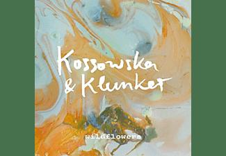 Kossowska & Klunker - Wildflowers  - (CD)