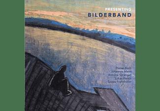 Bilderband - Presenting Bilderband  - (CD)