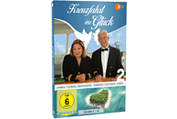 Kreuzfahrt ins Glück - Box 2 [DVD]