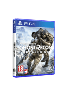 Ghost recon nem találat