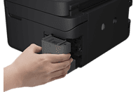 EPSON WF-2860 DWF Tintenstrahl 4-in-1 Multifunktionsgerät WLAN Netzwerkfähig