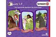 VARIOUS - Schleich-Horse Club Hörspielbox 1 - (CD)