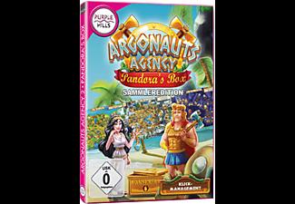 ARGONAUTS AGENCY 2–PANDORA S BOX - [PC]