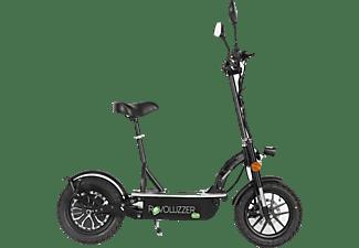 FORCA SPORT 5002271 REVOLUZZER-20PLUS E-Roller (10 Zoll, Schwarz)