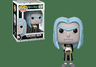 FUNKO RICK AND MORTY - TEACHER RICK