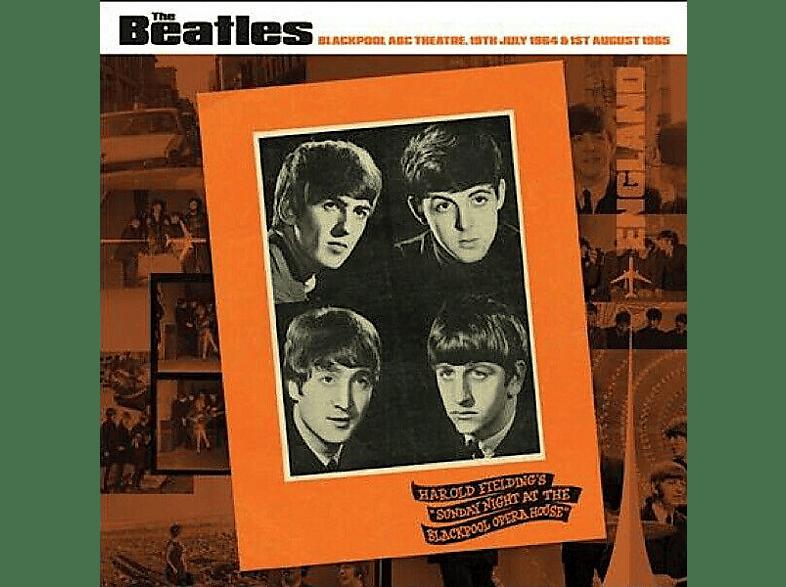 The Beatles - Blackpool,Abc Theatre 1965 (Lim.Col.Vinyl) [Vinyl]