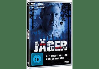 Die Jäger-Box: Die Spur der Jäger & DVD