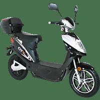FORCA SPORT 5001746 CITY STAR E-Roller (16 Zoll, Schwarz)