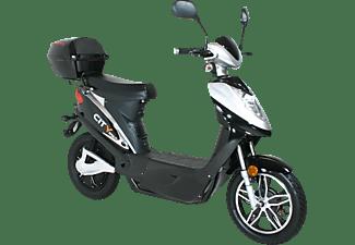 FORCA SPORT 5001745 CITY STAR E-Roller (16 Zoll, Schwarz)
