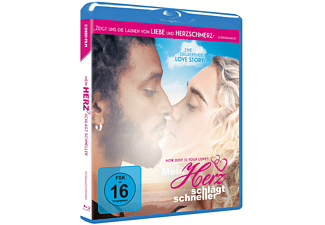 Mein Herz schlägt schneller Blu-ray