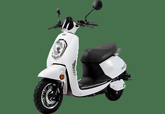 FORCA SPORT 5002210 GRACE E-Roller (10 Zoll, Weiß)
