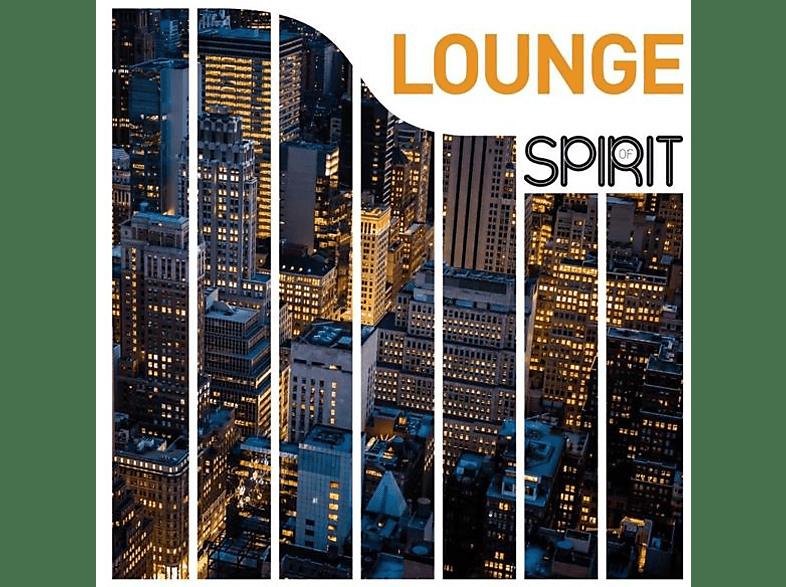 VARIOUS - SPIRIT OF LOUNGE [Vinyl]