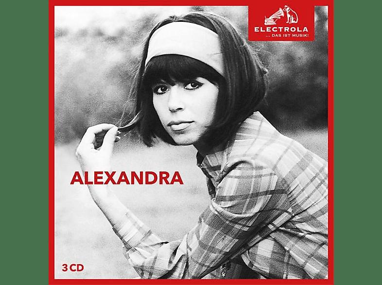 Alexandra - Electrola...Das Ist Musik! [CD]