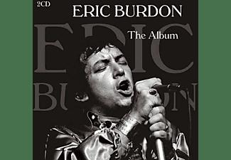 Eric Burdon - THE ALBUM  - (CD)