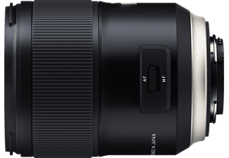 TAMRON DI f./1.4 USD, SP (Objektiv für Nikon F-Mount, Schwarz)