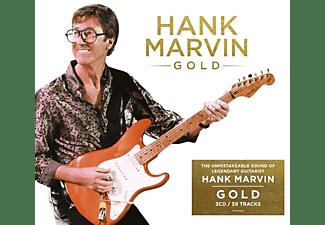 Hank Marvin - Gold  - (CD)