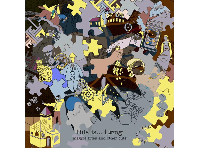 Tunng - This Is Tunng...Magpie Bites And...(Ltd.Edt.) [CD]