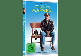Willkommen in Marwen [DVD]