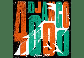 Django 3000 - Django 4000 Limitierte Fan Box  - (CD)