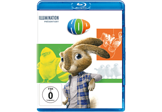 HOP (Illumination) Blu-ray